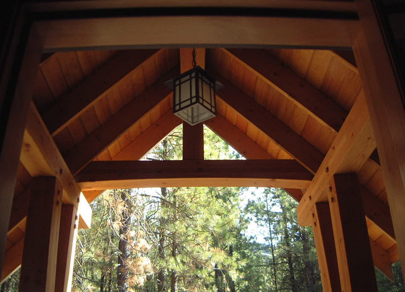 Methow Valley Cabin | TAPROOT ARCHITECTS