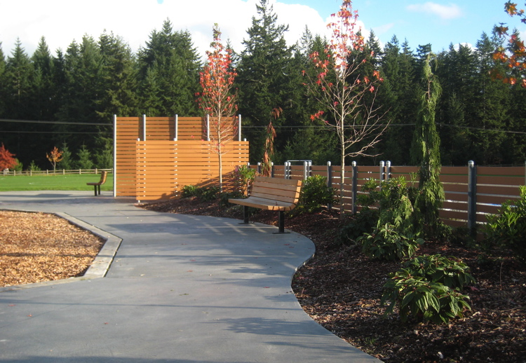 South Whidbey Playground | TAPROOT ARCHITECTS