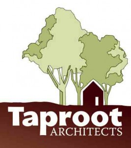 Taproot Architects Logo