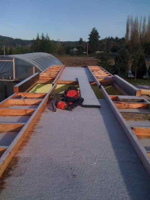Cargo Loft Deck